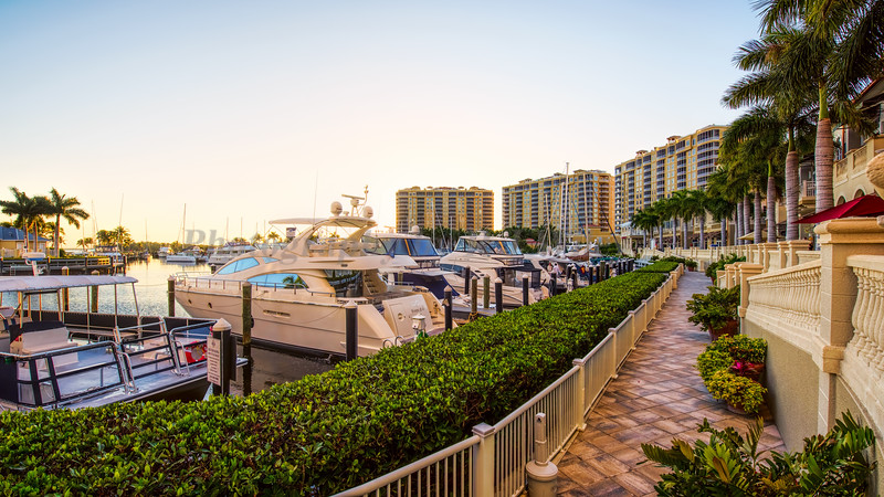 Marina Village at Tarpon Point 6799
