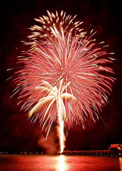 Fireworks 8145