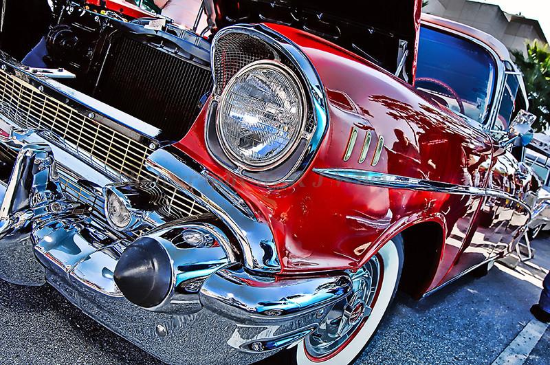 Car Show 5208