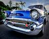 Harrys car 996