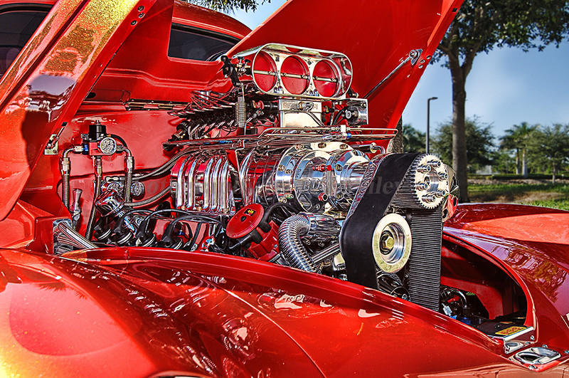Car Show 5298 2