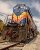 Train 3449 V
