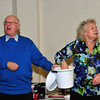 Photograph: Margaret Brown<br /> 'A feast of music in the Dining Room' took place in Dun Laoghaire Evangelical Church (DEC) on Lower Glenageary Road, Wednesday 18 November 2015. The music programme started at 7.30pm followed by buffet food generously supplied by local restaurants. The event featured Il Coro Italiano di Dublino, Rhapsody choral group and the wonderful Kathy Nugent, contralto. This was a fund raising event for The Dining Room, which is an inter-church venture aimed at serving the homeless, providing food and social interaction. It's been in operation since February 2014. For further information contact Vicar Asa on: rector.asa.bjork@gmail.com.