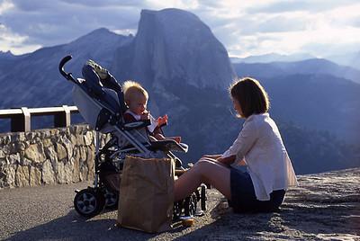 Yosemite NP.