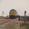 UID 37 at Werrington July '72