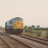Toffee Apple 31 passes Werrington July '72