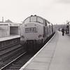 6830 at Retford Low Level August '71