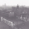 Not the best of pictures but it shows Maxey Crossing gates. 5669 heads towards Stamford April '71