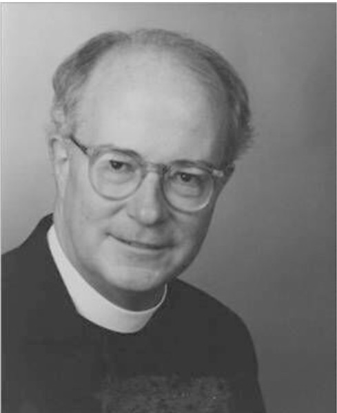 Father Warren graduated from the General Seminary, and served his title at the Church of the Transfiguration, and was then curate of the American Cathedral in Paris, then Rector of Good Shepherd, Waban, Mass., and senior curate of the Church of the Advent, Boston. His successful six year rectorate came to an end when he was elected Rector of Advent, Boston, in 1999.