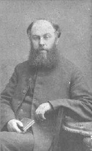 Dr Hughes was born in Ludlow in Shropshire, and became a missionary to British India, eventually founding Christ Church, Peshawar, and building a large English stone Gothic church there, which was destroyed by the Taliban in the early 21st century. He was famous for editing Hughes' Dictionary of Islam, and spoke Urdu and Turkish. He died in 1911.