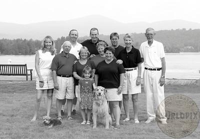 McCall Family Portrait