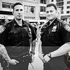 NYPD 2015 Union Square