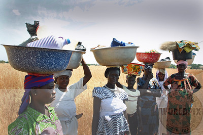 Ghana Africa Wurldpix Boise Photographer