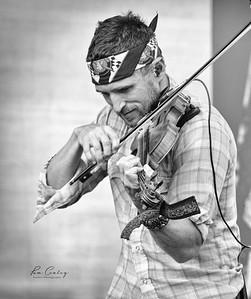 Fiddle Scythian Style