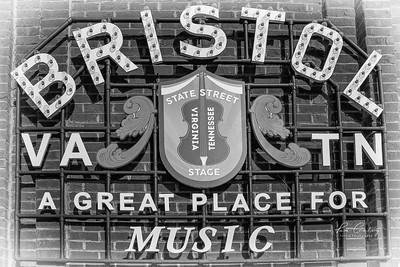 Bristol Music