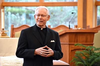 Fr. Jim met Fr. Paul when Fr. Jim was in his early teens