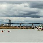 Ponts de Rochefort  -  Charente