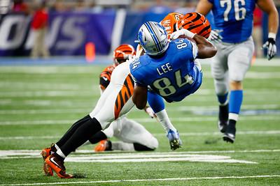 Wide receiver Jay Lee