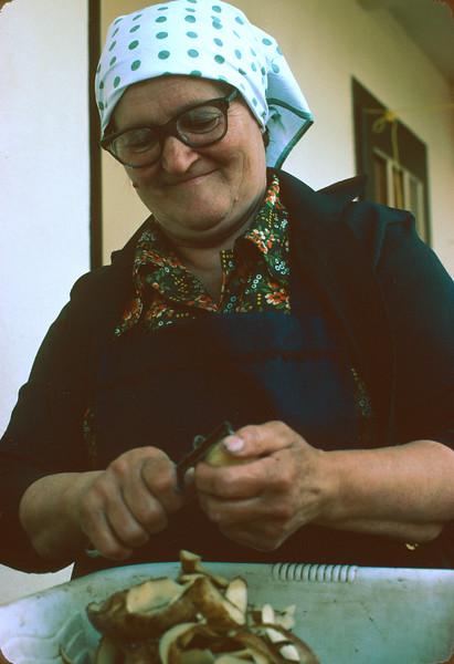 Frau Jantl