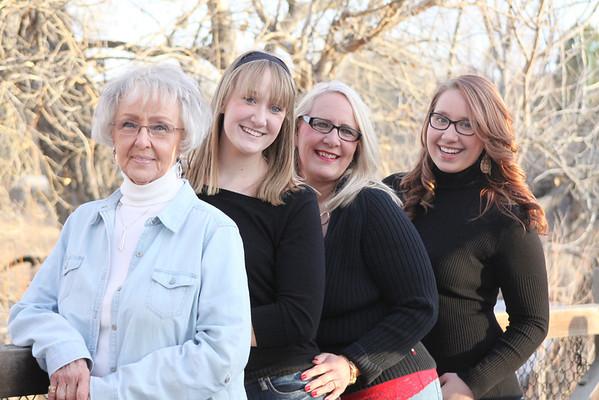 Murphy Family 2014
