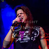 Todd La Torre of Queensryche Monsters of Rock Cruise 2013