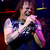 Todd La Torre<br /> of Queensryche<br /> Monsters of Rock Cruise 2013