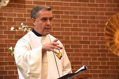 Fr. Carlos Luis