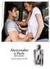 ABERCROMBIE & FITCH First Instinct 2016 Spain 'The new fragrance for men'
