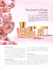 ACQUA DI PARMA Rosa Nobile 2014 China 'The scent of rose'