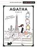 AGATHA Paris Collection 2015 Belgium (Planet Parfum stores) 'En exclusivité chez Planet Parfum – Les nouveaux parfums d'Agatha'