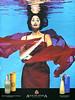 AGUA DE SEVILLA Diverse (Agua de Naranjos de Sevilla & Eau de Toilette) 2001 Spain<br /> 'Perfumes.complementos, moda, decoración y hoteles'
