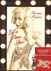 CHRISTINA AGUILERA 2008 UK cadeau (bracelet right) 'Be a glam star!'