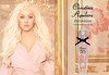 CHRISTINA AGUILERA Defiinition 2018 Germany spread 'The empowering new fragrance'