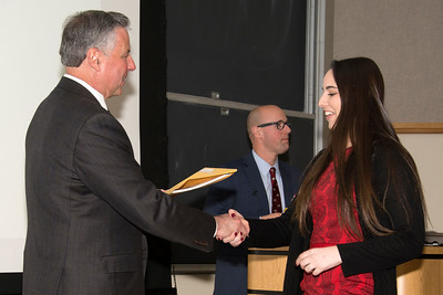 AOA Induction Ceremony