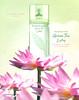 ELIZABETH ARDEN Green Tea Lotus 2008 Belgium La nouvelle eau fraîche de cet été - 'Une fraîcheur exotique - Un floral délicieux'