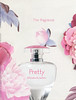 ELIZABETH ARDEN Pretty 2012 Russia 'The fragrance - Женский аромат'
