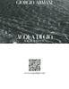 GIORGIO ARMANI Acqua di Giò Eau de Toilette recto-verso card 7,5 x 5 cm