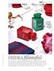 ARMANI Privé Rouge Malachite - Vert Malachite 2016 Spain (advertorial La Vanguardia Magazine) 'Piedra filosofal' <br /> PHOTO: Juan Carlos de Marcos