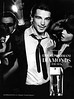 Emporio ARMANI Diamonds for Men 2008 US  'Hard to resist - Josh Hrtnett for the new Armani fragrance'