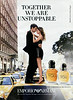 Emporio ARMANI Stronger with You - Because It's You 2017 UK ' 'Together we are unstoppable -The new fragrances for the two of us''