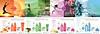 ART DECO Senses Asian Spa (New Energy - Deep Relaxation - Sensual Balance - Skin Purity) 2016 Germany 4 pages 'Entdecke die neue Bath & Body Collection! Erwecke deine Sinne!'