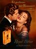 ATKINSONS Royal Briar 1954 Chile 'El perfume del romance  ...Cálido y persistente'