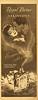 ATKINSONS Royal Briar 1946 Argentina (half page Para Ti) <br /> 'El perfume del romance ...Cálido y persistente'