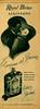 ATKINSONS Royal Briar 1947 Argentina (vertical half page Para Ti) <br /> 'El perfume del romance - Cálido y persistente'