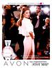 AVON Femme 2014 Russia (handbag size format) 'Мы создаем звездный аромат - Ты покоряешь совершенством'