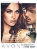 AVON Instinct 2013 Russia (handbag size format) 'Мы создаем волнующий аромат, ты делаешь его незабываемым - Новый дерзкий аромат для Нее и для Него - Ты украшаешь этот мир'
