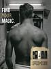 AXE Diverse (Signature - Black - Dark Temptation) 2016 Spain 'Find your magic'
