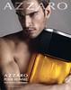 AZZARO pour Homme 2009 France 'Dans la peau d'un homme'