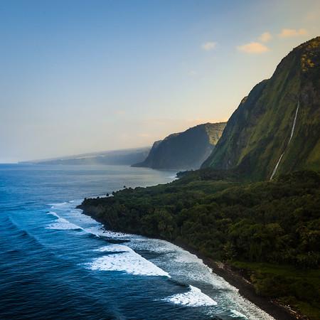 Aerial Hawaii