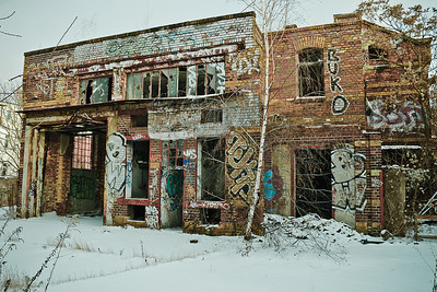 Lost Places  ~ Germany